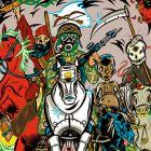 10.Horsemen